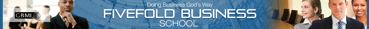 GBM Fivefold Business School